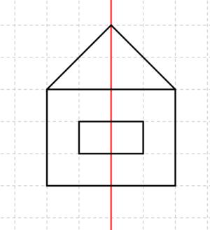 symmetrie grundschule klasse 4
